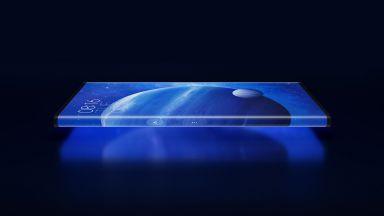 Xiaomi патентова селфи камера под екрана на смартфоните си