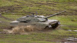 Как Италия се нареди в престижния клуб на страните с модерни танкове