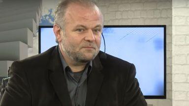 Пастор Иводор Ковачев: Полфрийман няма право да стъпва в България в следващите 5 години