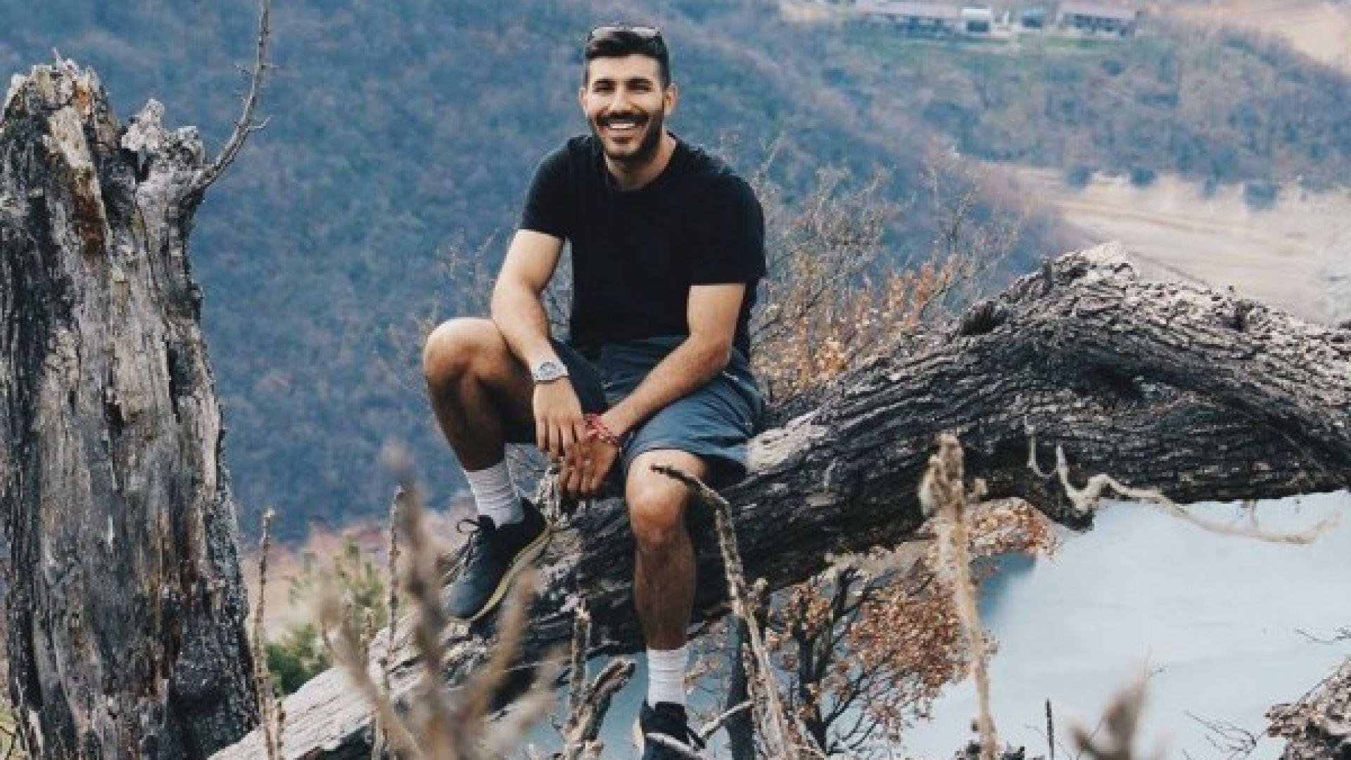 Зов за помощ: 25-годишен студент се бори с левкемия