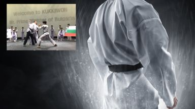 Бойко Борисов получи почетния 9-и дан по таекуондо в Сеул (видео)