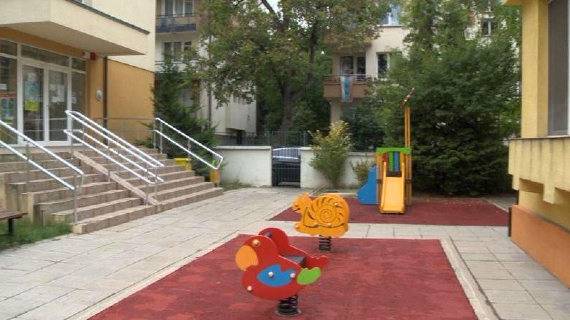 Много нередности в детската градина, където момиченце пострада тежко