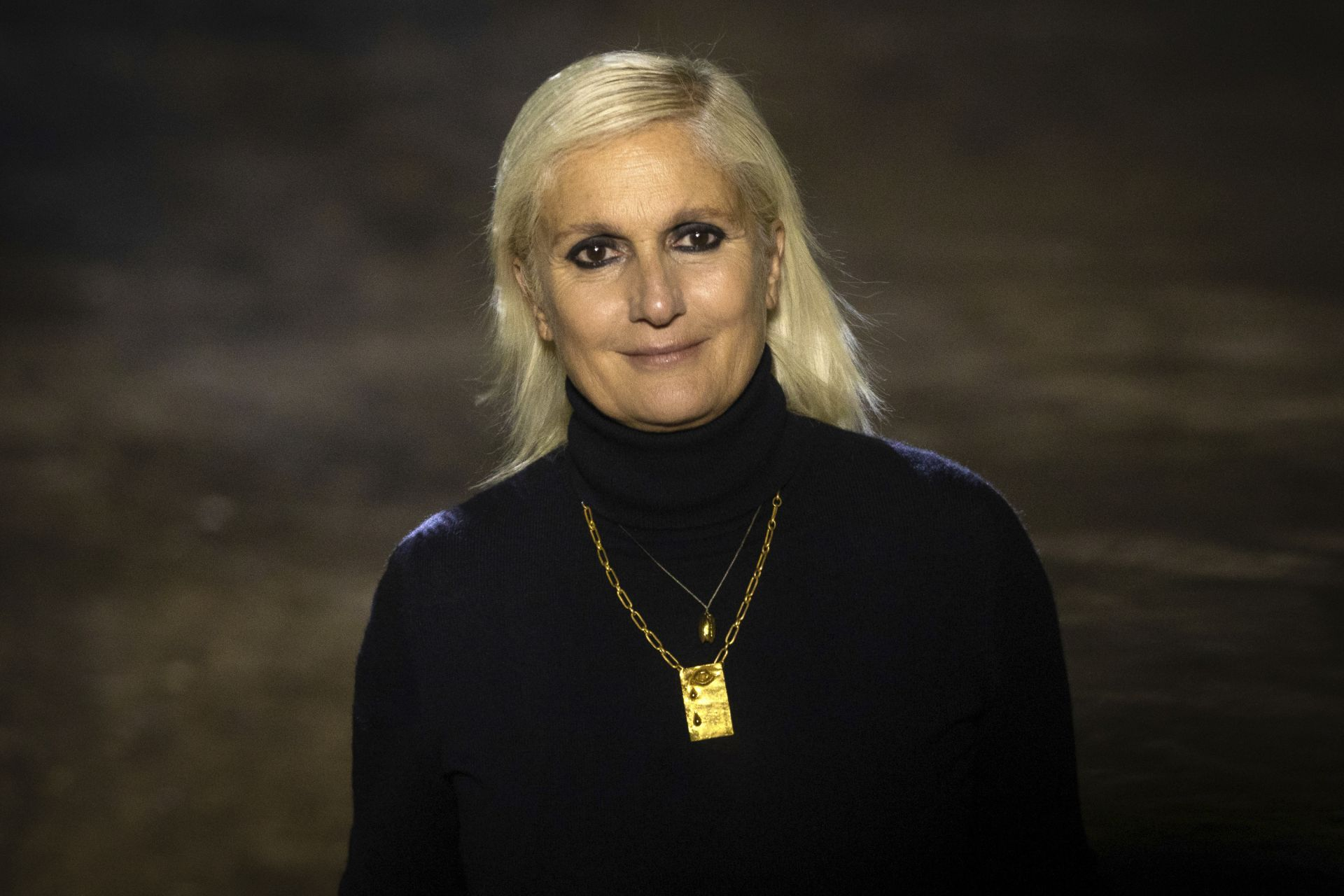 Мария Грация Киури
