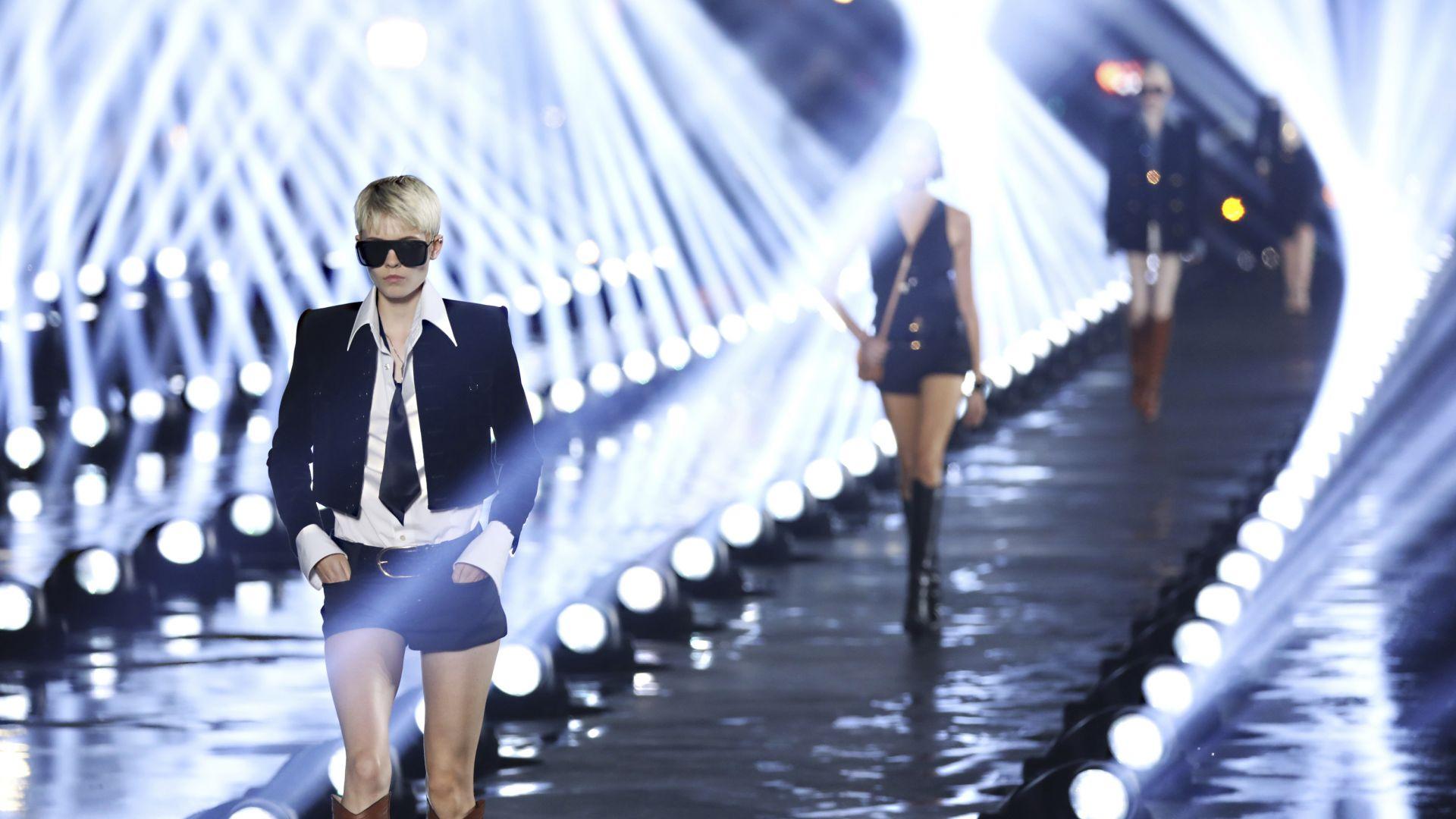 Започва Седмица на модата в Париж