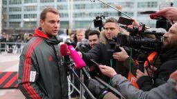 Байерн заплаши да бойкотира Бундестима