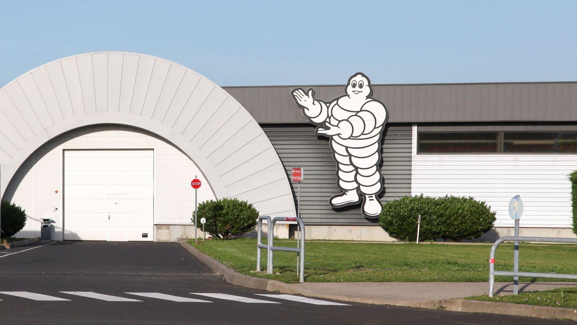 Мишлен закрива германски завод с 858 служители