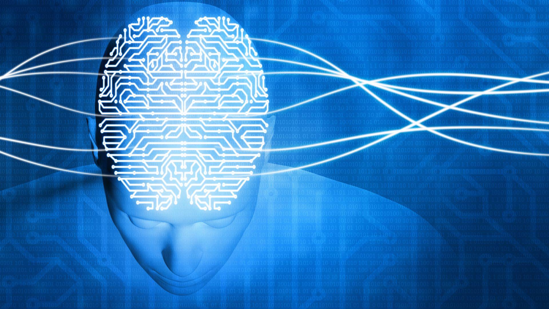 Facebook вече има технология за четене на мисли