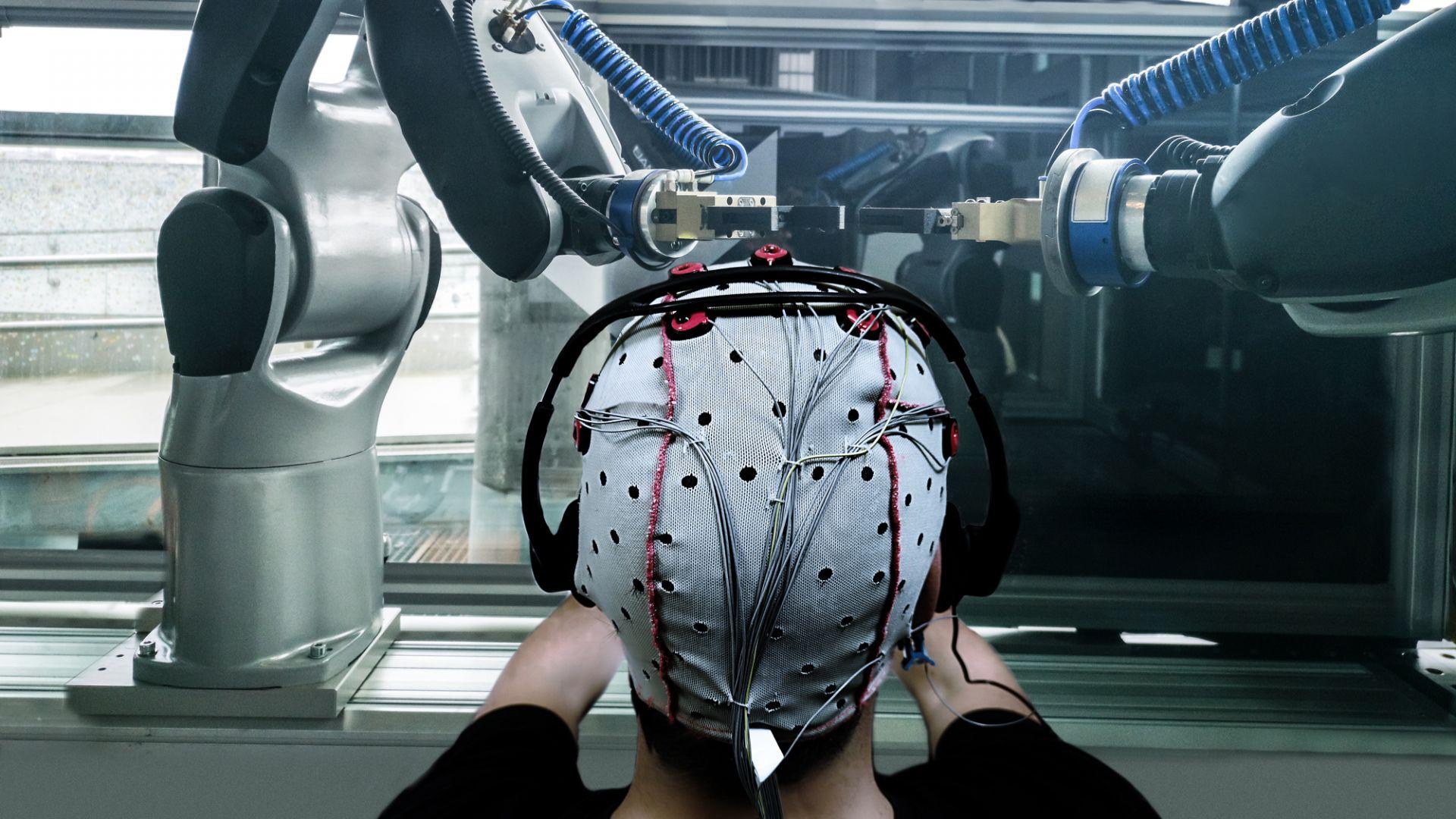 Мозъкът е в най-добра форма на 35 години