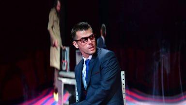 """""""Козметика на врага"""" по романа на Амели Нотомб със софийска премиера в Театър Азарян"""