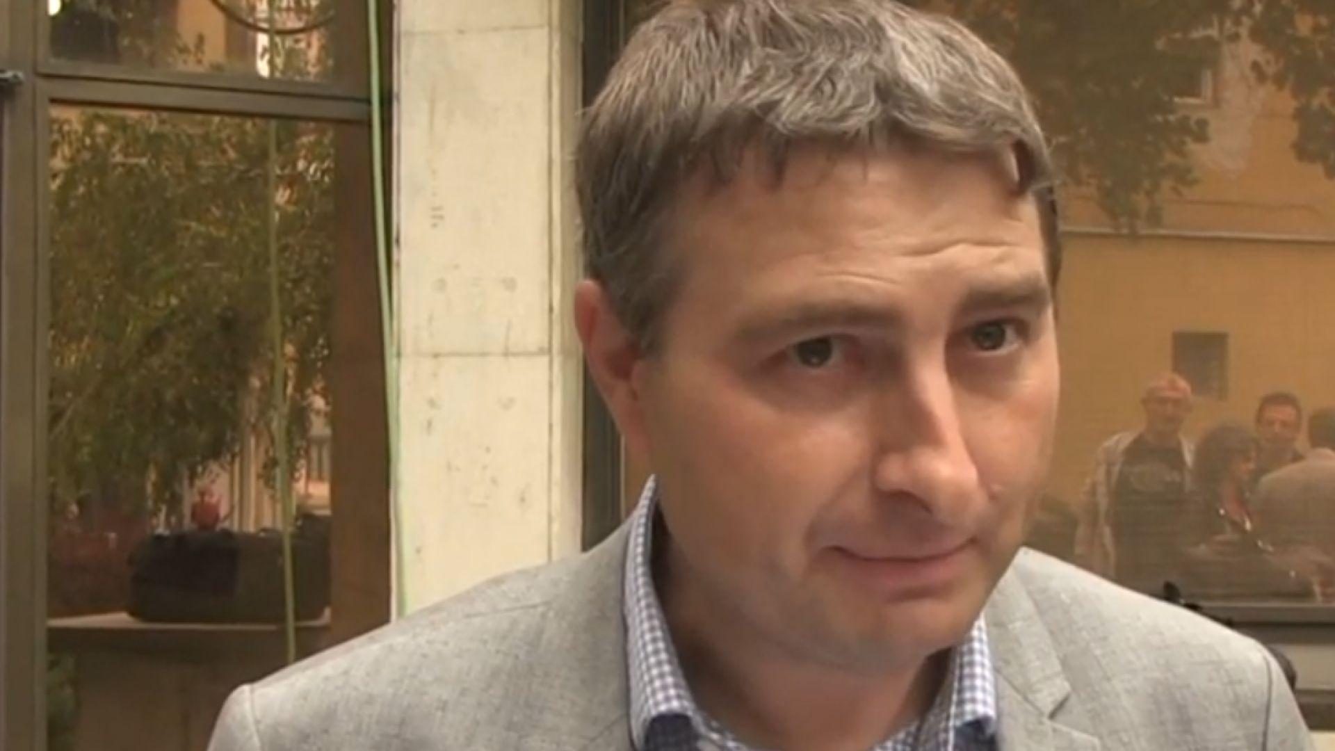 11 са кандидатите за кмет на Русе, издигнати от партии,