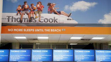 """Заради фалита на """"Томас Кук"""" в Испания затварят 500 хотела"""