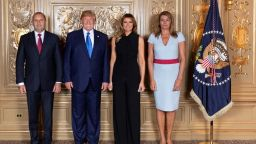 Румен Радев и Бойко Борисов поздравиха Доналд Тръмп за националния празник на САЩ