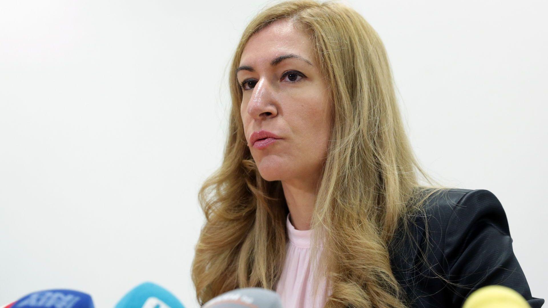 Николина Ангелкова: Туризмът е спрял не само в България, но и в целия свят