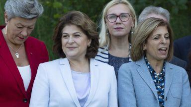 Румънската кандидатка за еврокомисар не е преминала първия тест