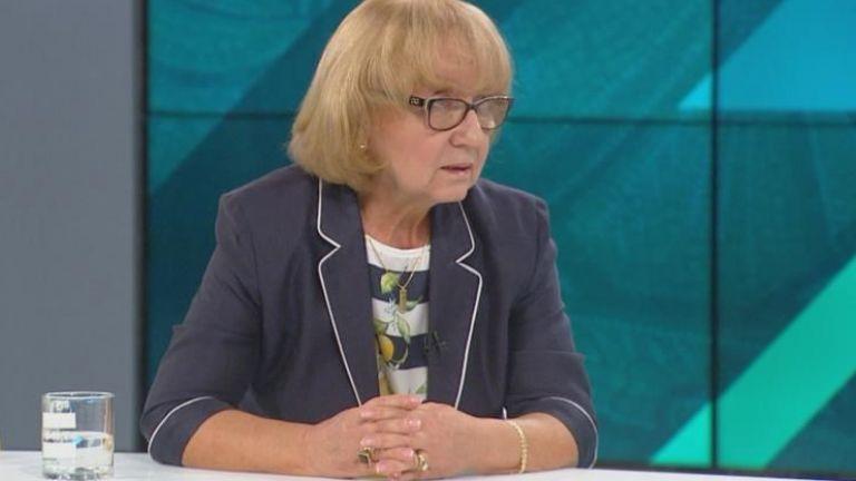 Съдия Капка Костова за Полфрийман: Цари истерия, но това не е помилване