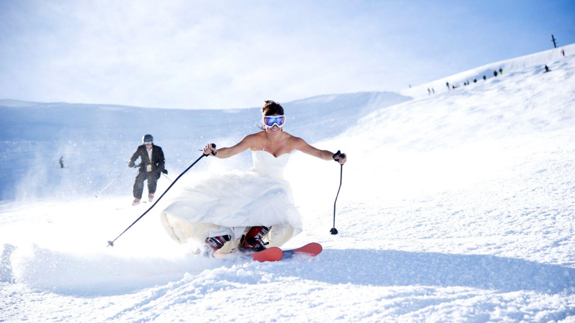 Астроложка посочи кой е най-добрият ден за сватба през 2020 година според нея