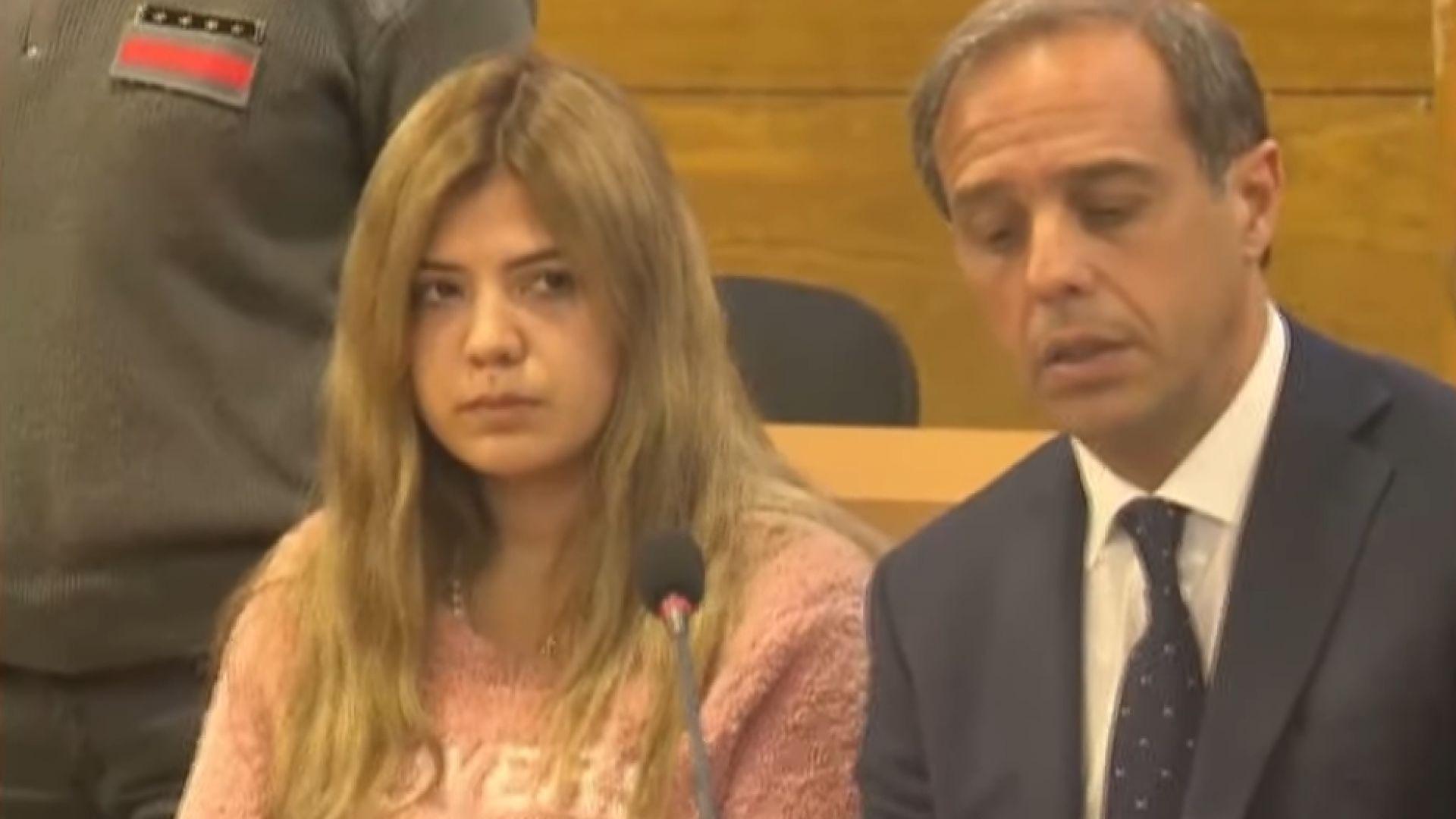 Жена, отрязала пениса на любовника си, получи 13-годишна присъда (видео)