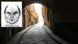 Студени досиета: Чудовището от Флоренция, чиято цел са влюбените