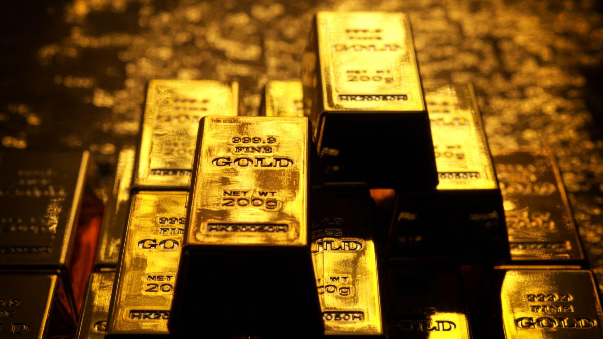 Полша си върна над 100 тона злато от Великобритания