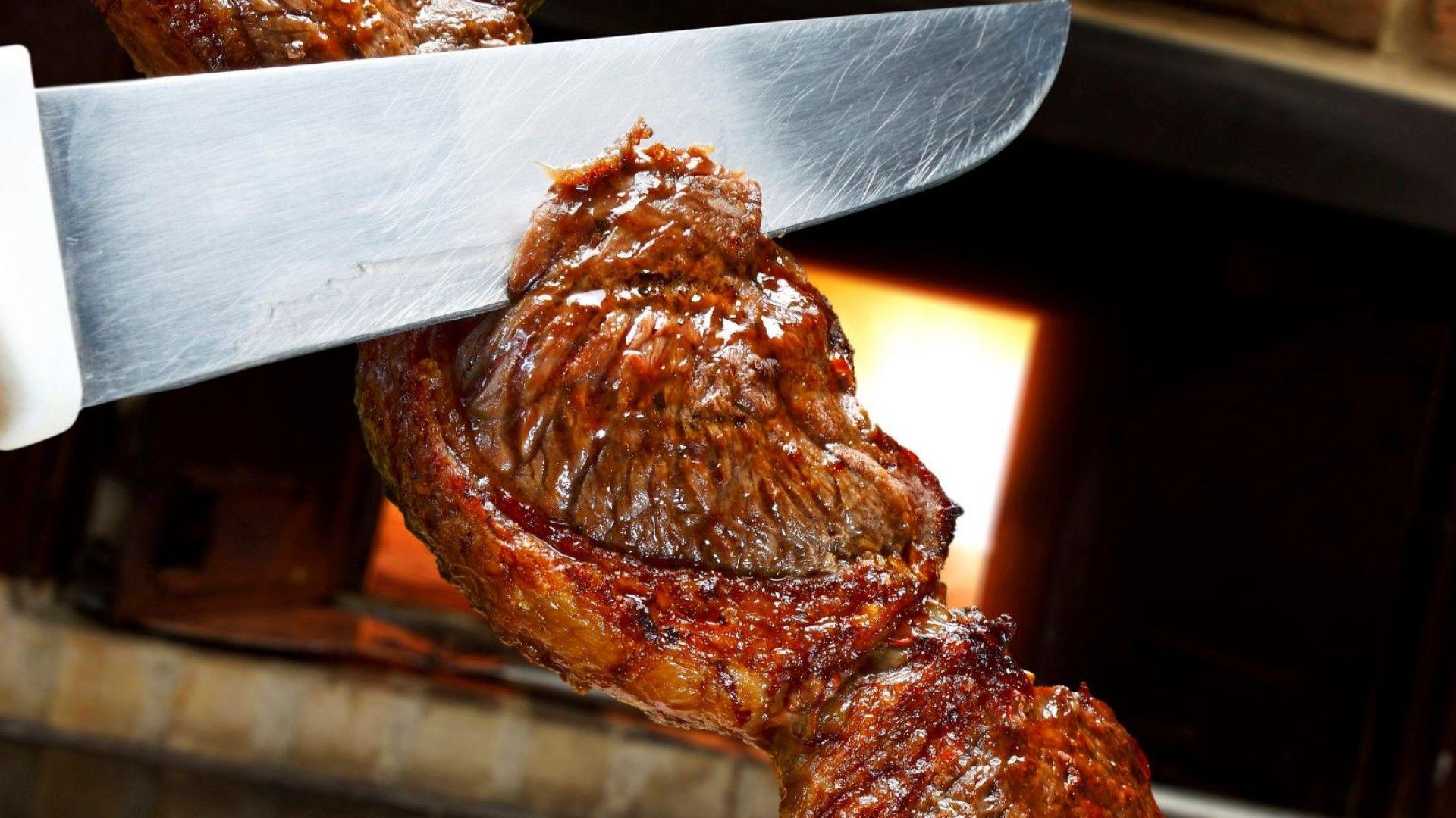 Червеното месо е вредно за нашето здраве