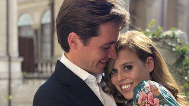 Принцеса Беатрис отложи годежното си парти