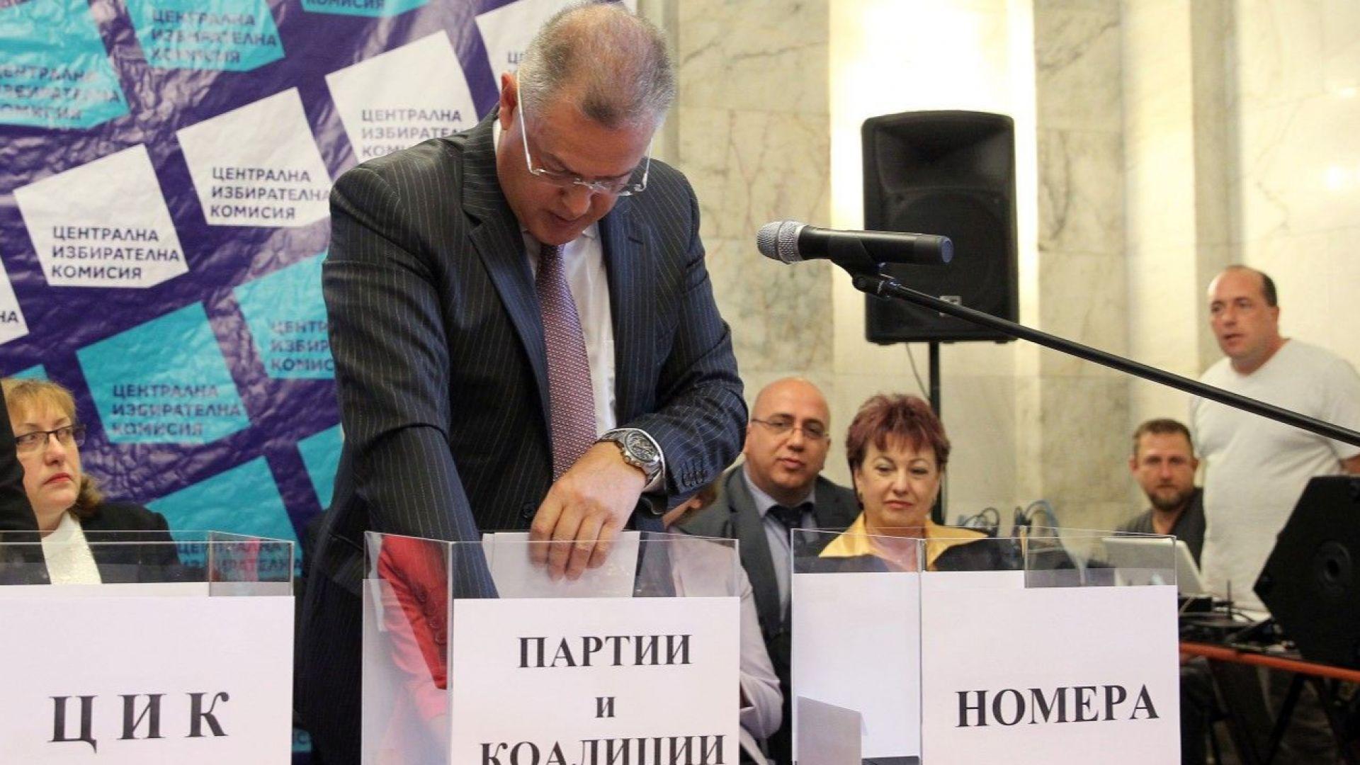Говорителят на ЦИК заяви, че предстоящите местни избори ще са най-тежките досега