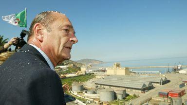 Световният елит страда за Жак Ширак: Изгубихме велик държавник и невероятен приятел