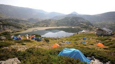 Планински спасители тръгнаха на среднощна акция да издирват изгубена туристка в Рила