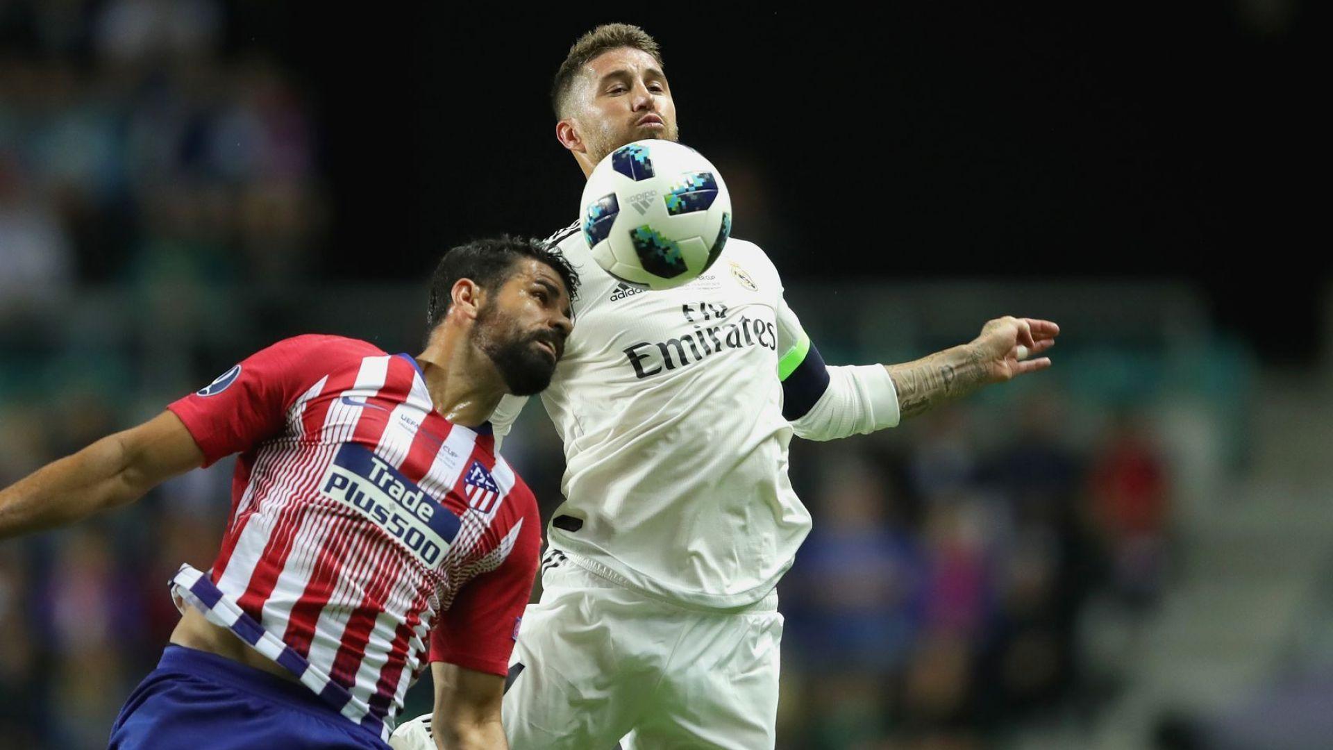 Футболът в Испания има дата за завръщане