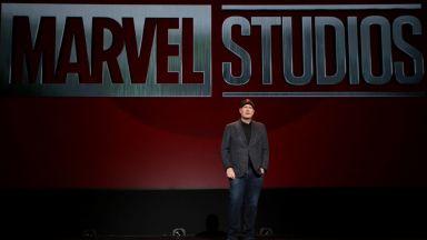 """Marvel разработва нов филм """"Междузвездни войни"""""""
