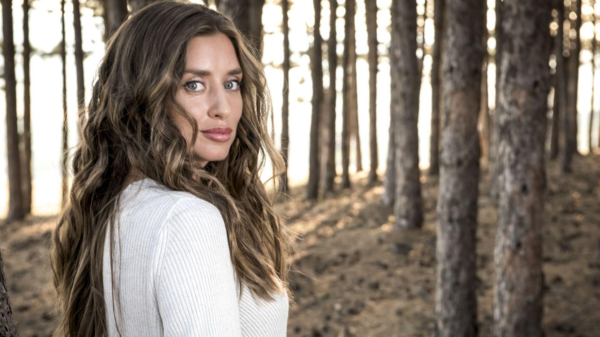 Саня Борисова:  Когато плача, това е знак, че греша спрямо себе си