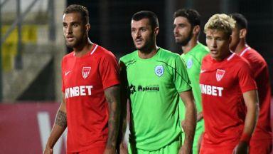 Още трима футболисти на отбор от елита са с COVID-19