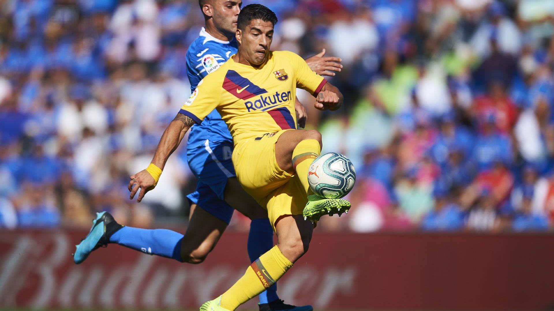 Меси липсваше, но вратар вдъхнови Барса за важен успех в Мадрид
