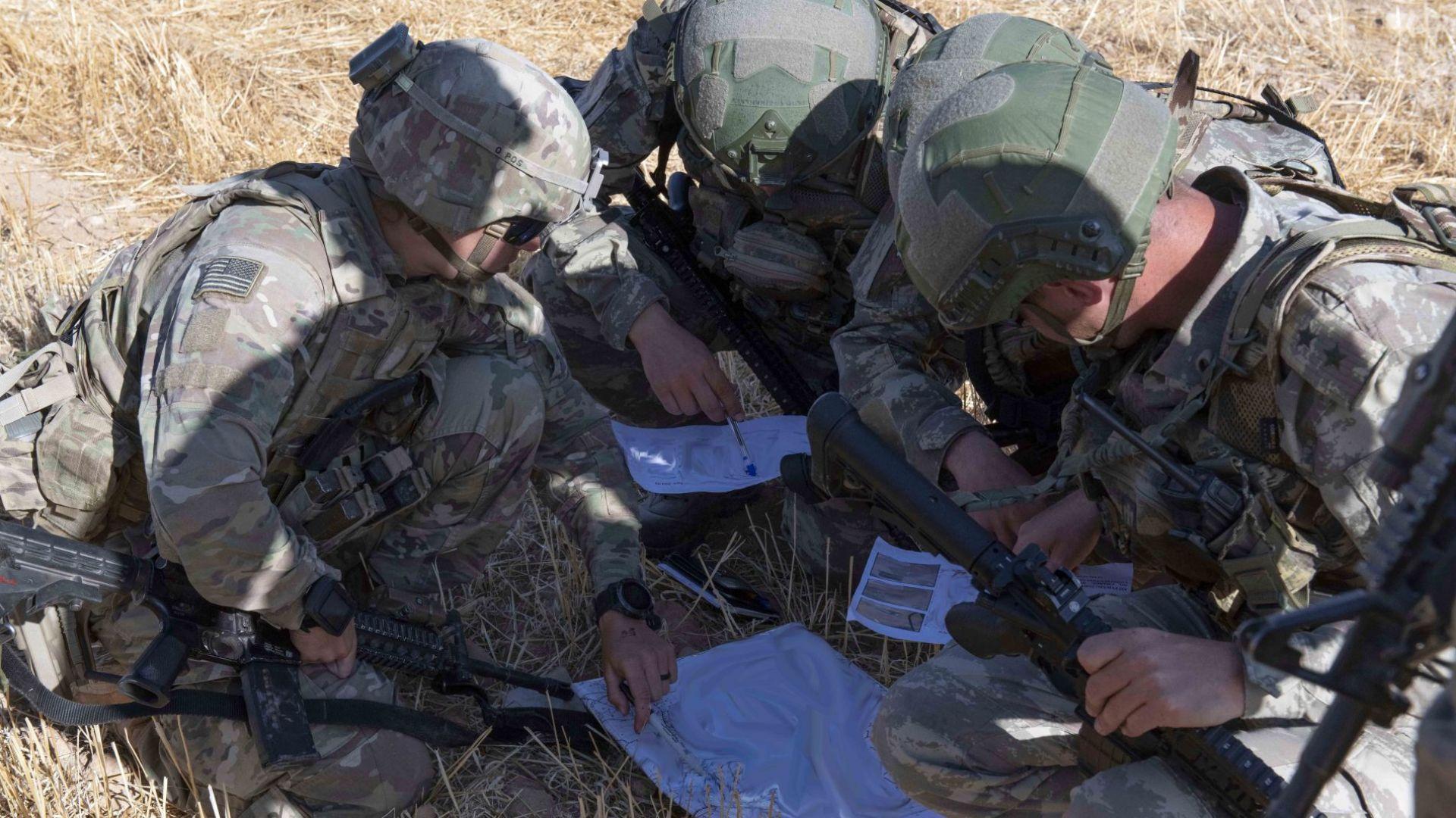 Сирия заплаши чуждите сили с контрамерки, ако не напуснат територията й