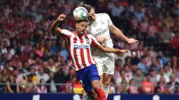 Мадридско дерби по сценария на Реал остави гранда на върха