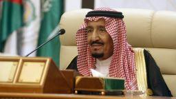 Дългата ръка на Рияд: Саудитска Арабия не се церемони с недоволните
