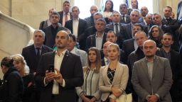 Анализатори: Български предизборен феномен поражда компроматните атаки