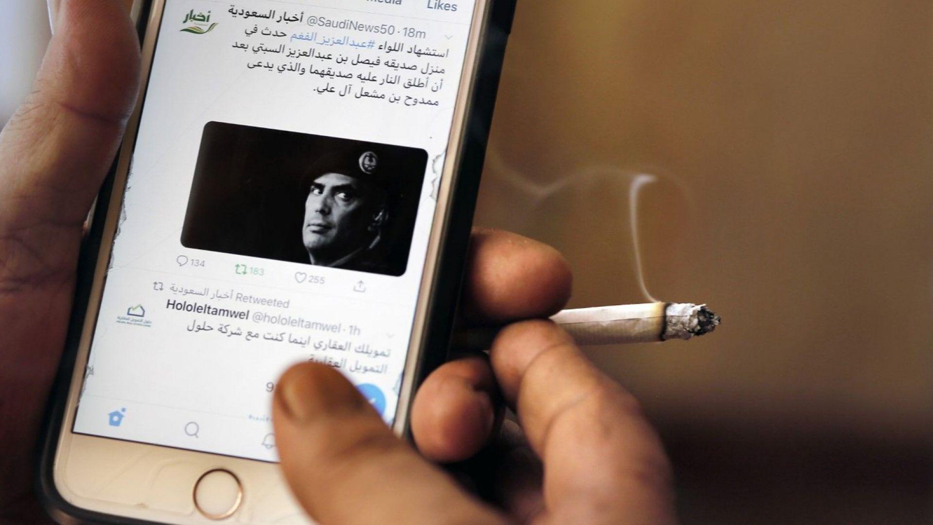 Бодигардът на саудитския крал е бил убит при спор в къща на приятел