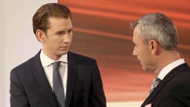 Окончателна победа на Курц: Ще има 73 депутати, но не може да управлява сам