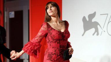Моника Белучи - една femme fatale на 55 и филмите, които я направиха икона
