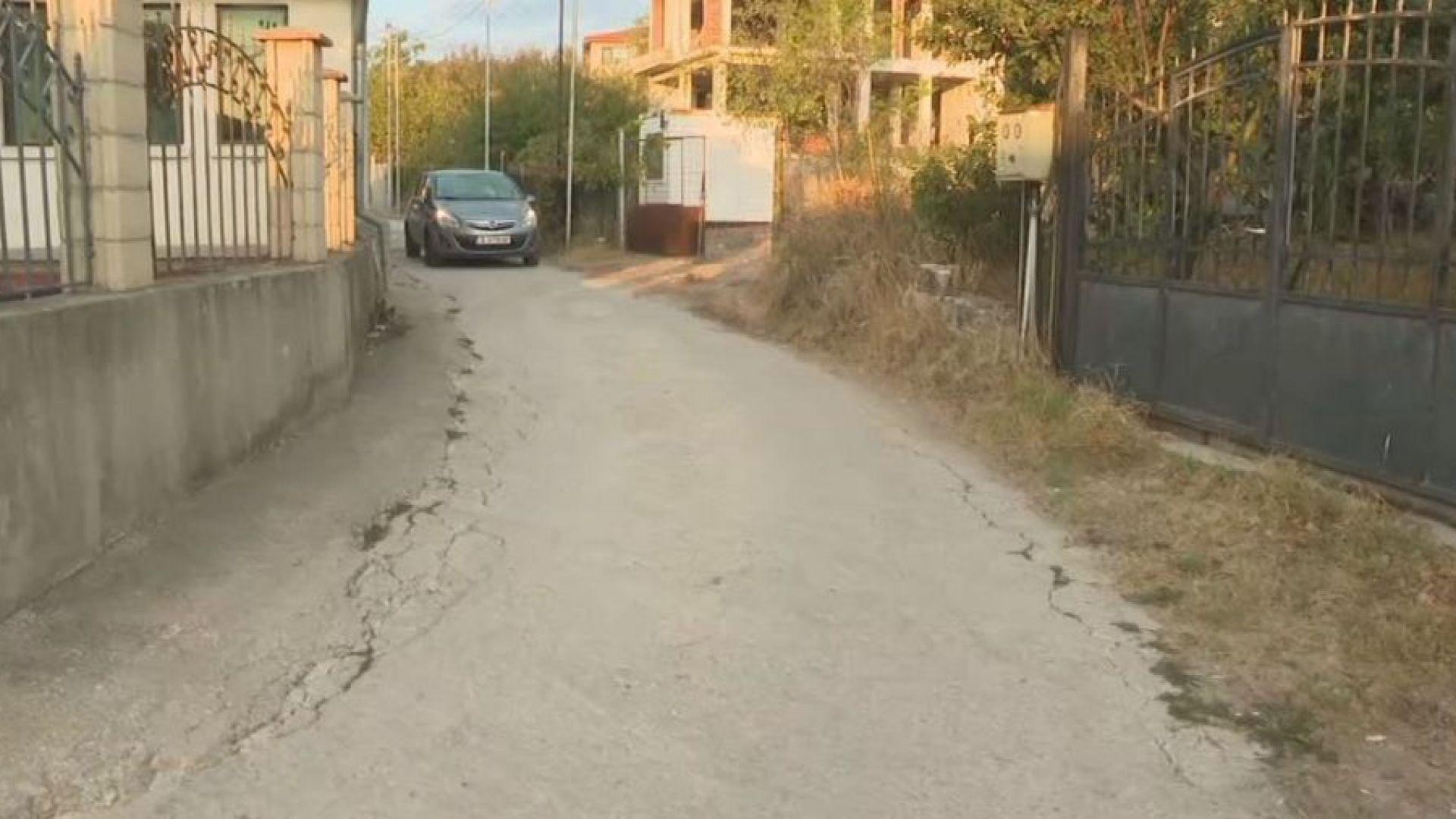 От десетилетие над 100 варненски семейства живеят в жилища без адреси
