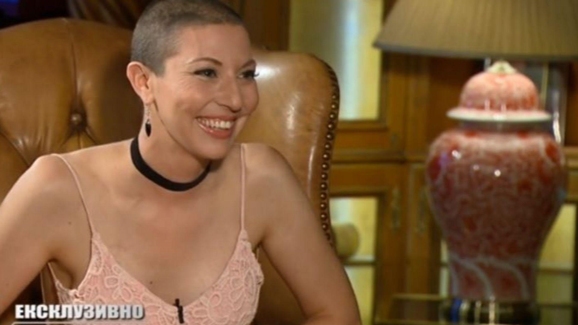 Супер Бианка: Ракът не подбира националност или религия, той се случва на всеки