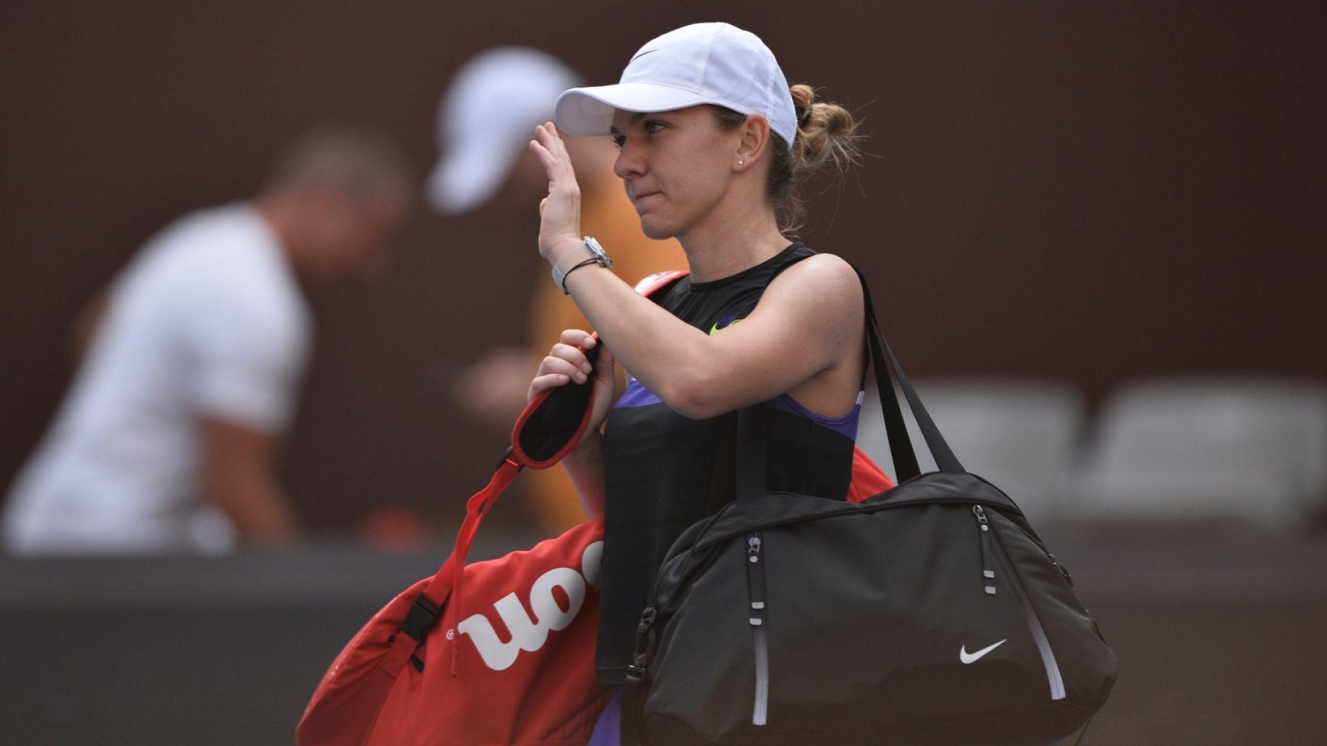 Поредното голямо име при жените отказа US Open