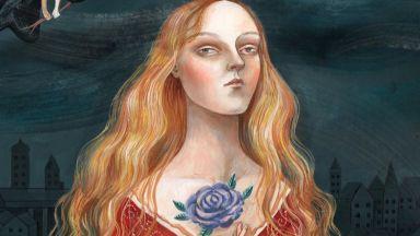 Мистериозните илюстрации на Хелена Перес Гарсия