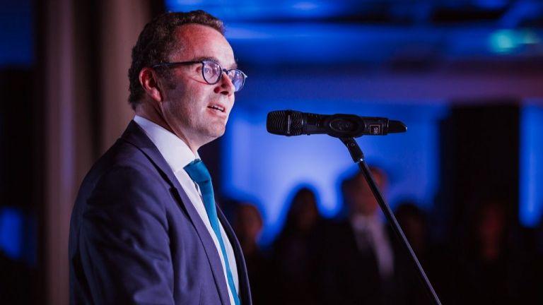 Жил Богар е председател и изпълнителен директор на Pernod Ricard за Европа, Близкия Изток, Африка и Латинска Америка