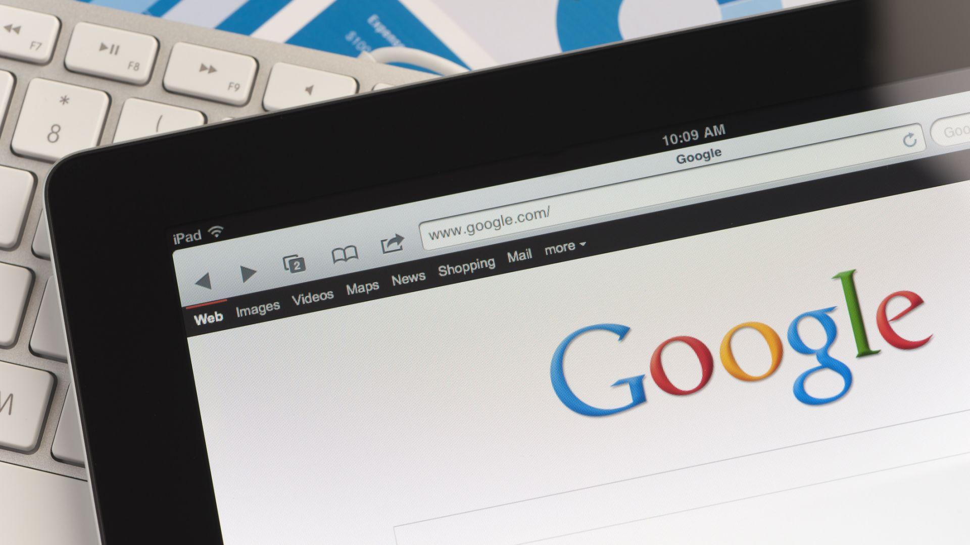 Google ще проверява дали паролите на потребителите не са откраднати