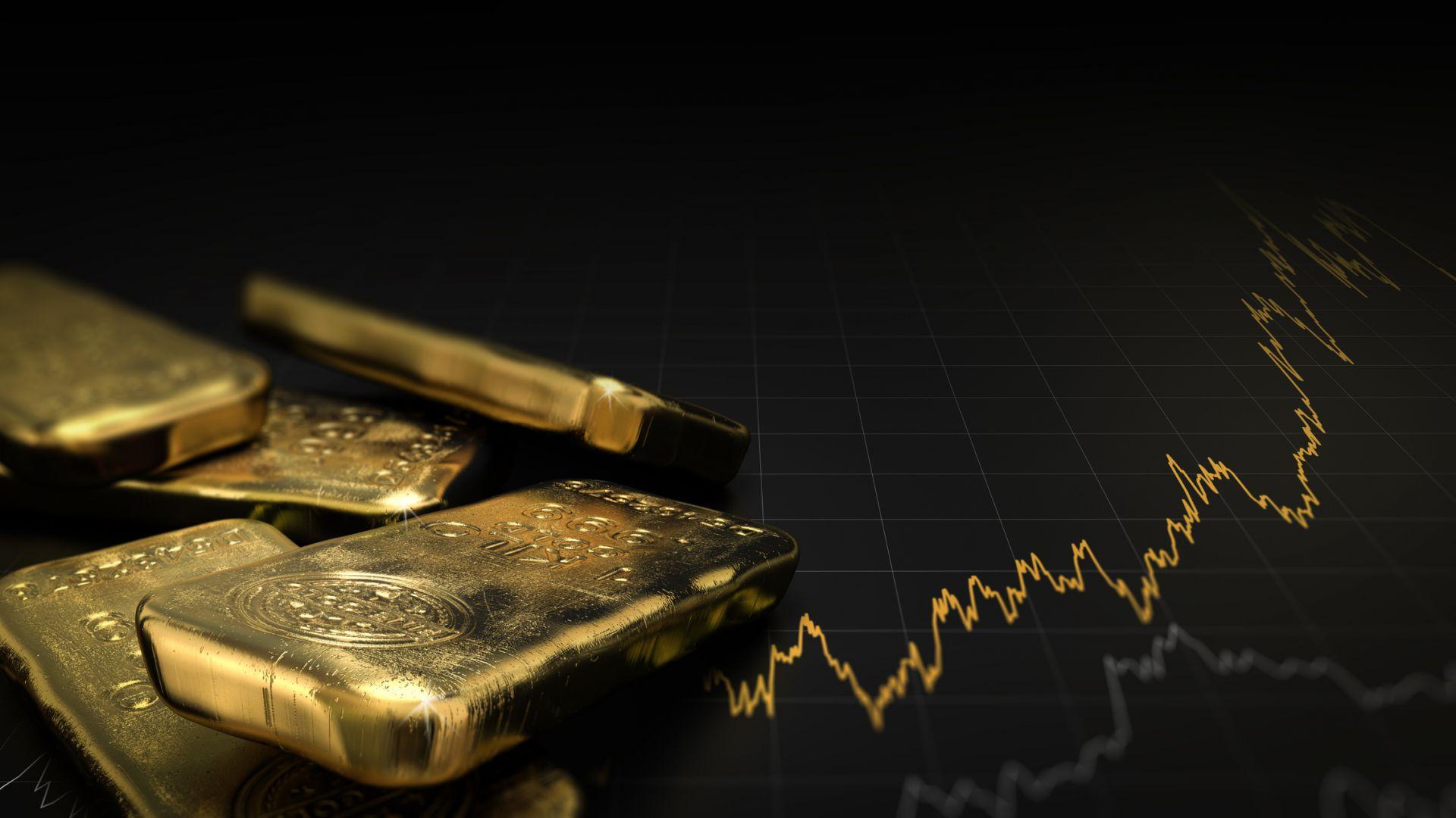 Защо злато? 8 причини да си купите от жълтия метал