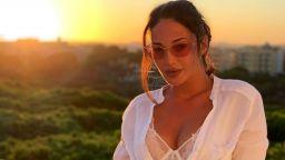 Изненада - Олга Модева бременна и изпълнена с любов