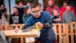 """Андрей Арнаудов с Covid-19, ще води """"Фермата"""" от вкъщи"""