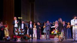 Музикалният театър откри сезона и почете своя главен диригент с бляскава гала